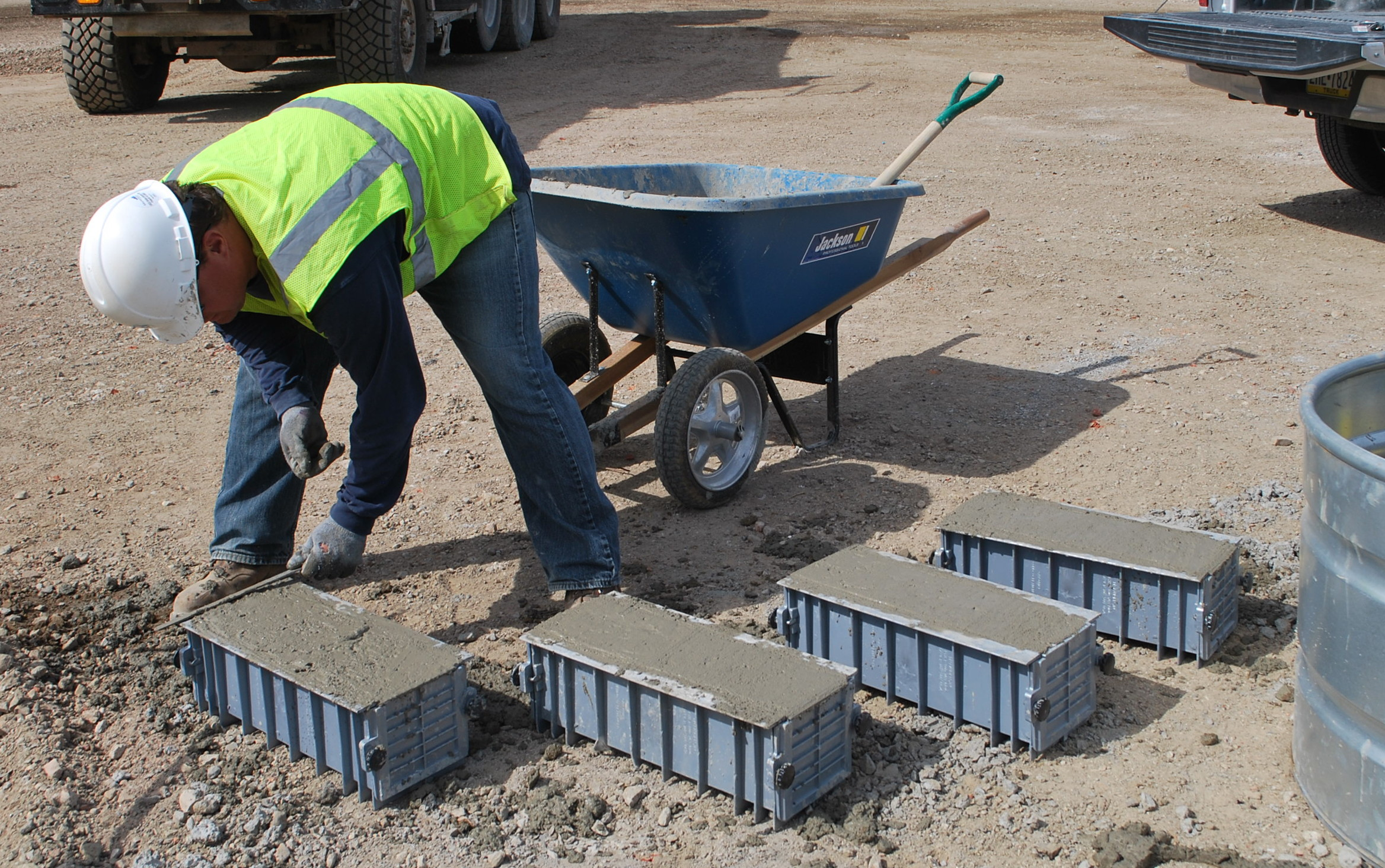 You Say Your Slab is How Thick? - Concrete Fiber Solutions