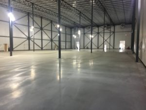 McCook Cold Storage Expansion